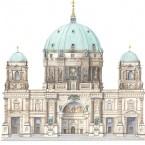 Berliner Dom, bd