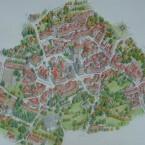 Galbiate centro
