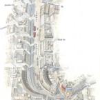Londra Regent Street