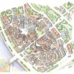 Old Riga, Lettonia