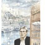 Orhan Pamuk bd