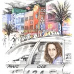 Silvia Avallone - Miami bd
