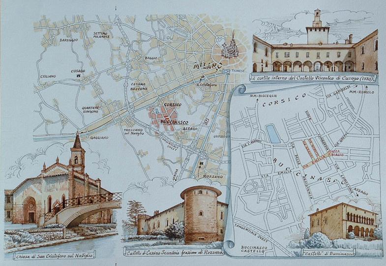 Buccinasco (MI)