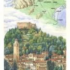 Itinerario Asolo