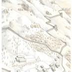 Piani Barra, fortificazioni 2