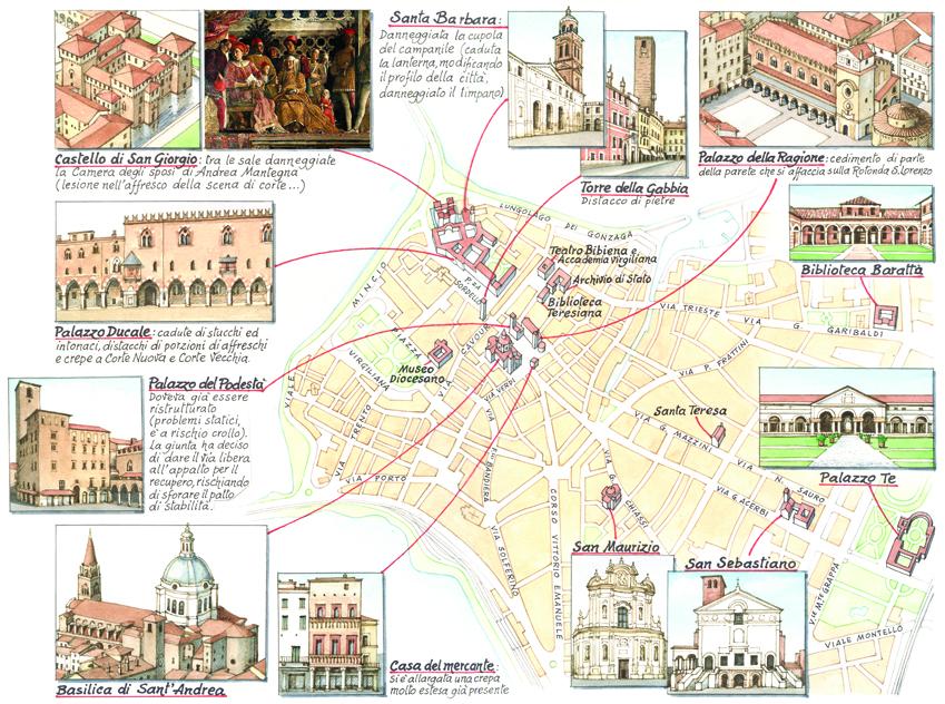 Mantova bd