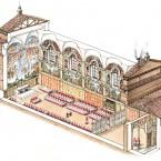 Cappella Sistina Conclave bd
