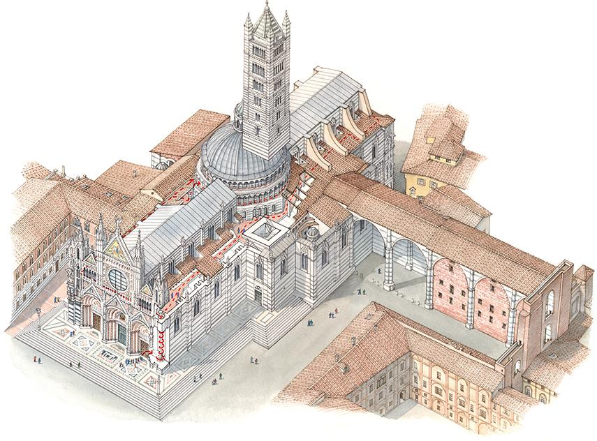 Siena Duomo bd